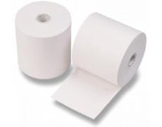 Kotouček papírový 70x70x13mm