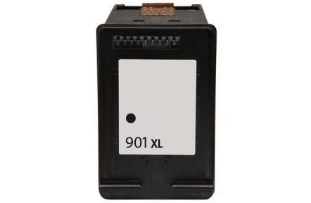 HP CC654A - kompatibilní ,  CC654 XL , CC 654XL, 901Xl,  XL