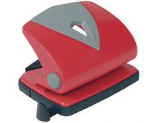 Děrovač RON 810 červený  , děrovačka