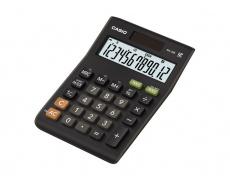 Kalkulačka CASIO MS 20S černá