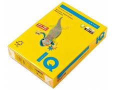Barevný papír IQ COLOR A4 80GR SY40 starožlutá 500archů