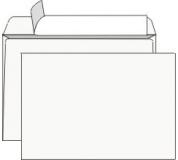 Obálka C5 samolepící s krycí páskou 1000ks