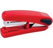 Sešívačka SAX 519 červená , sešívač