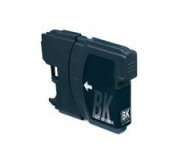 Brother LC1240 černá 30ml 100%NEW kompatibilní inkoustová kazeta LC 1240,LC-1240,PRINT IT Brother LC-1240 Black