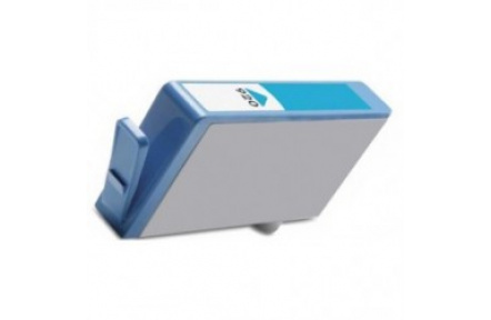 HP CD972AE ,modrá 920XL vč.CHIPU 15,6ml. kompatibilní ink.kazeta , 920 XL, CD972