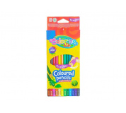 Pastelky Colorino smazatelné 12 barev