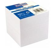 Kostka papírová nelepená bílá, náhradní listy DONAU, 750listů