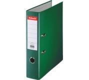 Pořadač pákový ESSELTE Economy A4 zelený 50mm