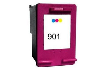 HP CC656A - kompatibilní,20ml , kompatibil , CC 656 , 901