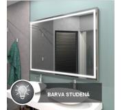 BARVA LED osvětlení STUDENÁ PREMIUM