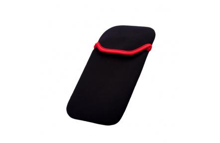 """Pouzdro na tablet 10"""" neoprén černo-červené , obal na tablet 10"""""""