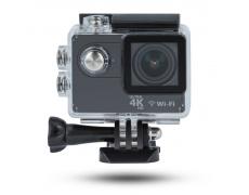 Kamera akční FOREVER SC-410 4K+ Wifi, dálkové ovládaní, motokamera, vodotěsná kmera, kamera pro sport ,