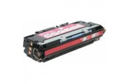 Kompatibilní toner HP Q2673 A červená reman. 4000stran Q 2673