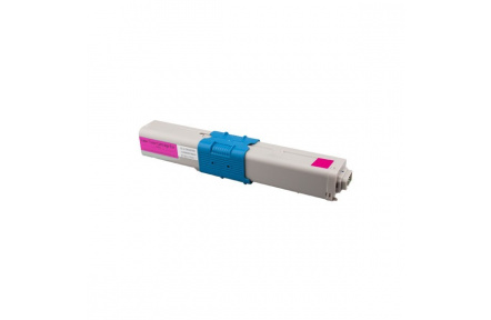 Toner OKI C301 MAGENTA (44973534) kompatibilní kazeta OKI C301/321/MC342 (44973534), 1500 str.