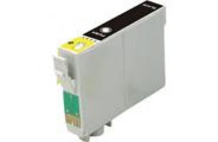 Epson T0891 černá 100% NEW kompatibilní kazeta NEW CHIP 14ml