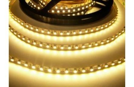 BARVA LED osvětlení TEPLÁ