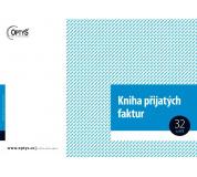 Kniha přijatých faktur-závazků OP9