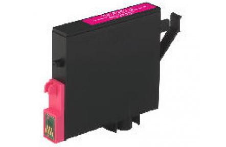 Epson T048340 červená 16ml kompatibilní kazeta s chipem