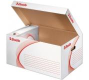 Archivační krabice otevírání horní 560x275x370mm