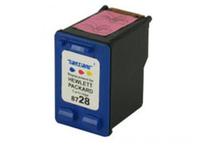 HP C8728 barevná, kompatibilní  ,22ml, C 8728