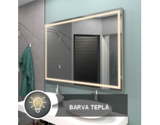 BARVA LED osvětlení TEPLÁ PREMIUM