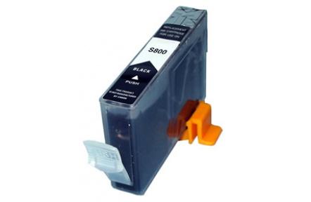 Canon BCI6 Bk černá,kompatibilní inkoustová kazeta, 14ml, BCI6 , BCI 6