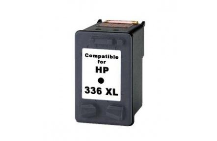 HP C9362 č.336 černá,15ml ,kompatibilní inkoustová kazeta, Print IT C9362, č.336, černá