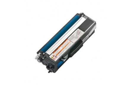Toner Brother TN-325C modrý kompatibilní toner  (HL-4140, 4150, 4570, DCP-9055, 9270) 3500 kopií