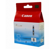 Canon CLI8 C modrá,originál,13ml
