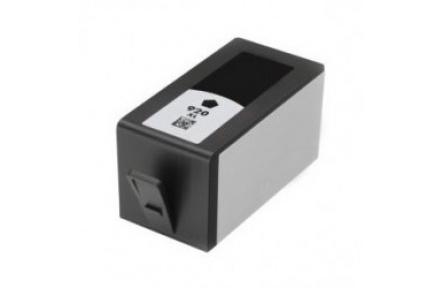 HP CD975A - kompatibilní, HP 920XL, černá  vč.CHIPU 36,6ml. kompatibilní ink.kazeta , 920 XL , CD975