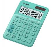 Kalkulačka CASIO MS-10VC zelená
