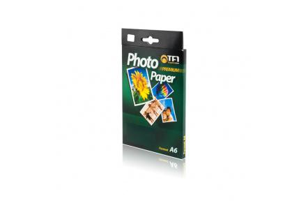 Fotopapír A4 260g High glossy 20ks, foto papír A4 260g vysoce leslký