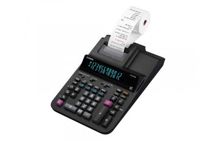 Kalkulačka CASIO FR 620RE