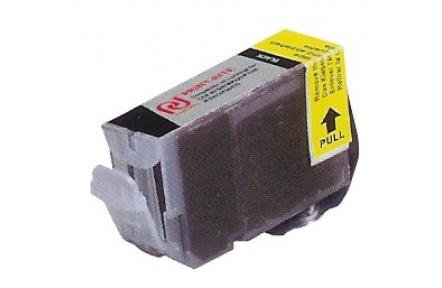 Canon PGI5 Bk černá,s CHIPEM kompatibilní inkoustová kazeta,28ml,, PGI5Bk , PGI 5Bk , PGI-5