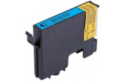 Epson T044240 modrá 16ml kompatibilní kazeta s chipem