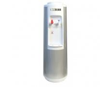 Výdejník pitné vody DK2V66 POU+UV white s  kompresorovým chlazením a filtrací k napojení k vodovodnímu řádu s uv lampou