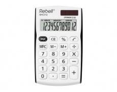 Kalkulačka REBELL SHC 322 černá