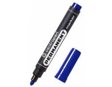 Popisovač 8566 modrý lihový Centropen