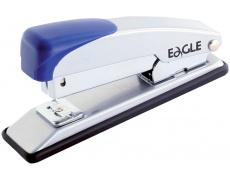 Sešívačka EAGLE 205 modrá, sešívač