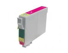 Epson T0803 MG červená 13ml +CHIP 100%NEW kompatibilní kazeta T0803411