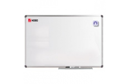 Tabule magnetická 180X120cm bílá NOBO CLASSIC Steel