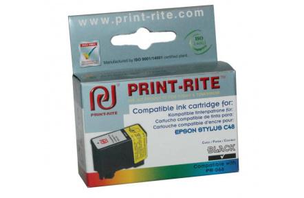 Epson T066140 černá kompatibil PrintRite 10,5ml