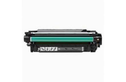 HP CE250X ,kompatibilní toner, reman. 10500s,  CE250 X