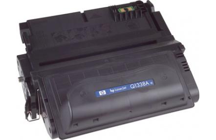 HP Q1338A černá kompatibilní toner  12000stran X-YKS AKCE!!! Q 1338